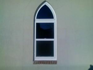 Augusta Church After