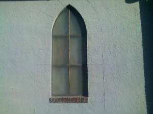 Augusta Church Before
