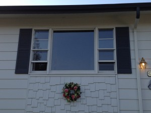 Bay Window - Before