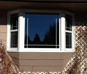Retrofit Bay Window